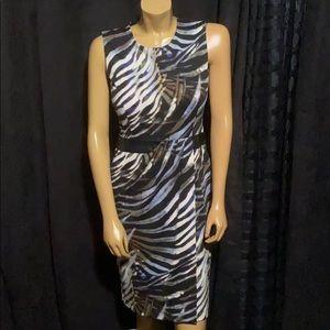 ‼️Ck Gorgeous Printed Dress
